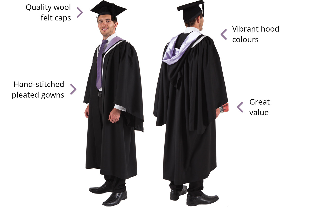 University Graduation Dresses Of university graduation